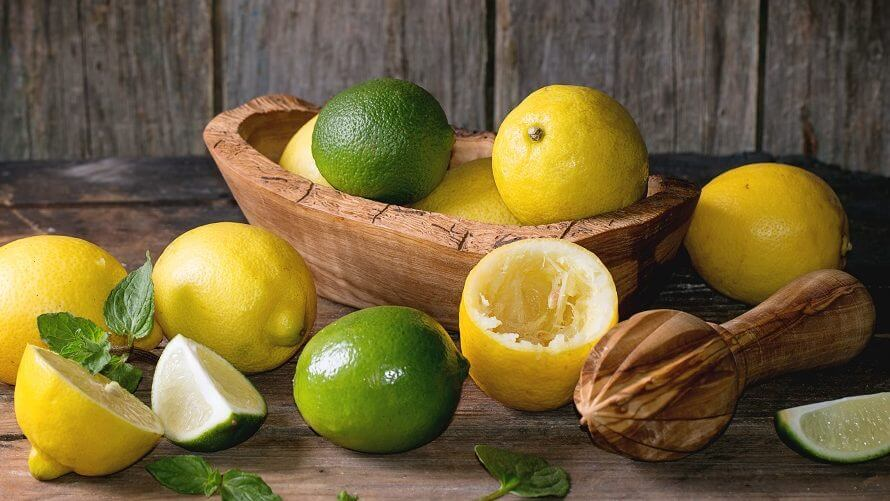 Do you know how much juice is in a lemon?