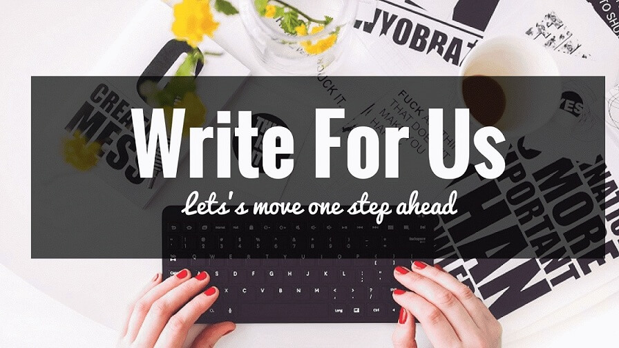 Write For Us – Be a Contributor (Guest Blogger) @FashionLifestyleFood