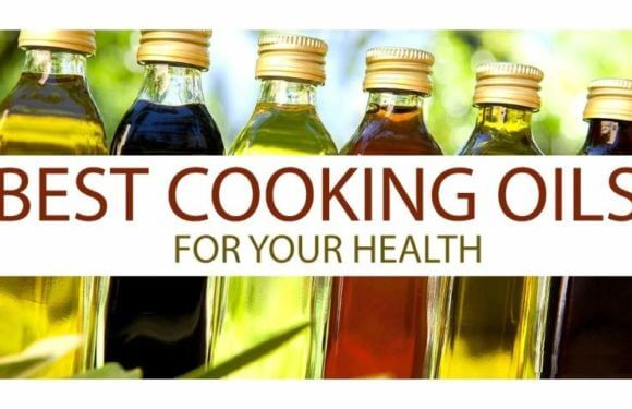 The Best Cooking Oil For Your Health