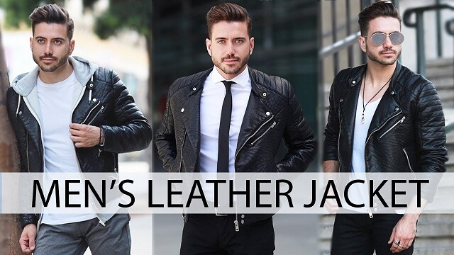 What Factor Must Be Considered When Buying A Leather Jacket