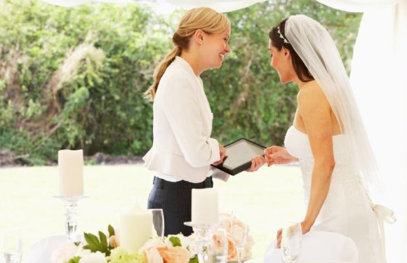 Hire the Best Planners Because Every Wedding Should Be A Fairy Tale!