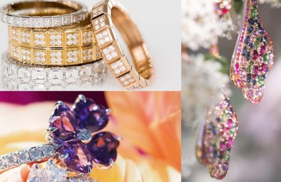 Buying Fashion Jewellery Online – An Easy Task