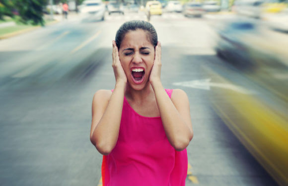 How Noise Pollution Affects Human Health