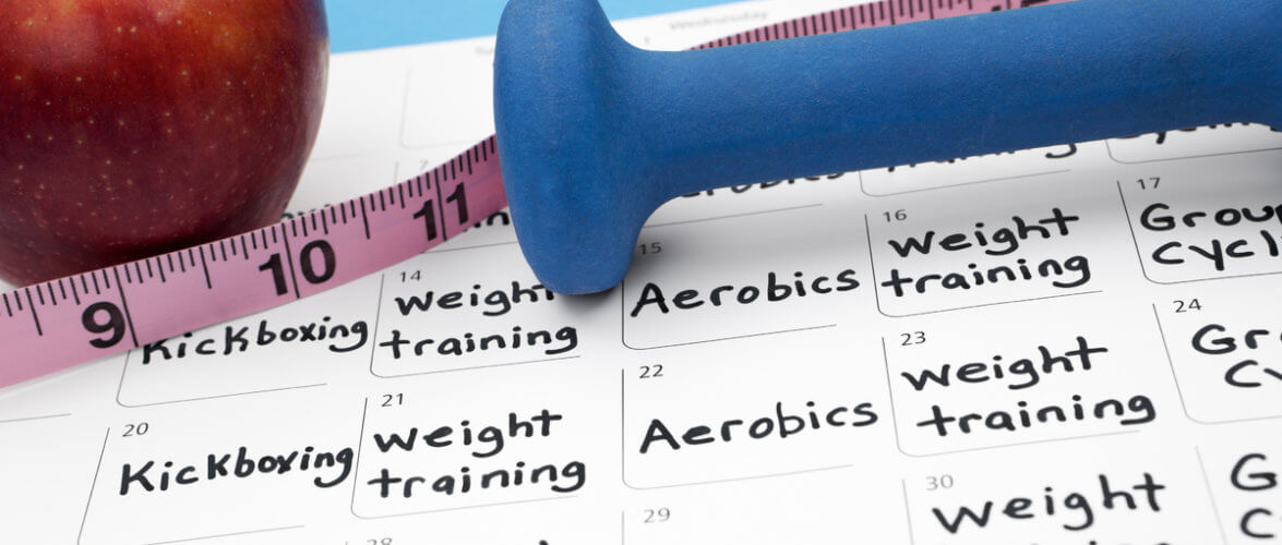 How to Make Plans For Your Fitness Program?