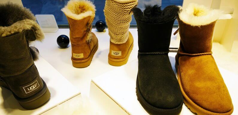 Useful Tips to Differentiate Original UGG Boots from Fake UGG