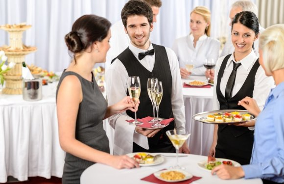Everything You Need to Know About Event Catering