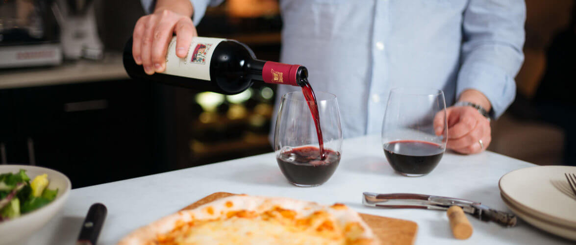 Best 6 Wines to Pair with Italian Food to Appreciate Your Meal