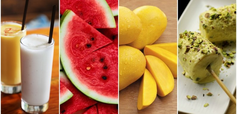 Best Food to Eat this Summer.!