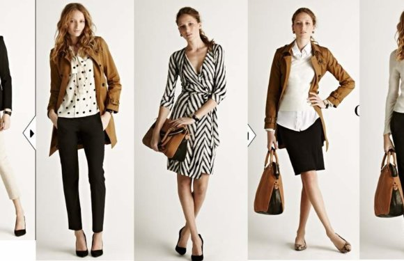 Dress for Success: Style Tips in Dressing for a Promotion