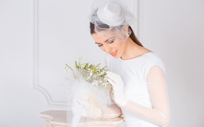 Tips on How and When to Wear Fascinators for Sale
