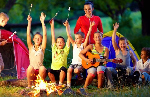 7 Kid-Friendly Ideas for Summer Activities