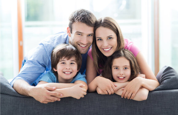 Five Fun Things To Do With Your Family