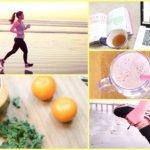 get healthier today