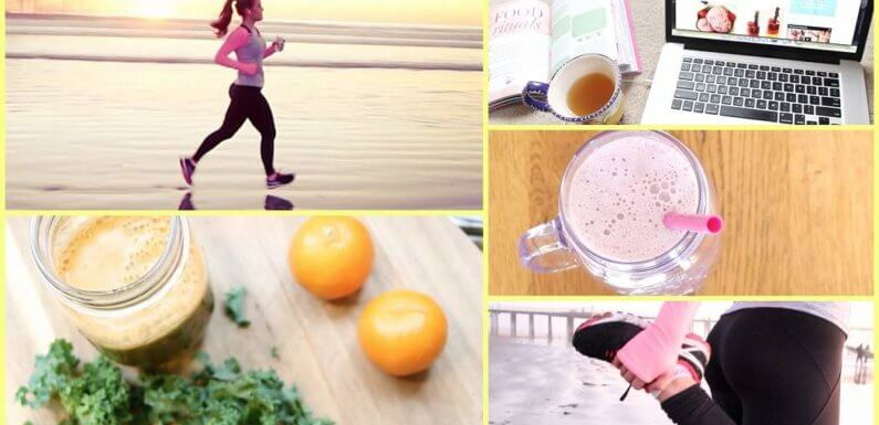 6 ways to get healthier right now