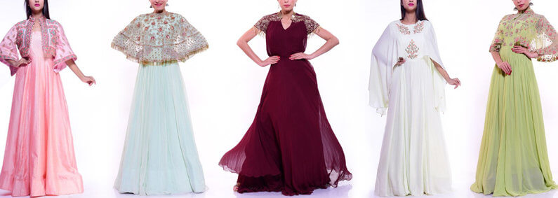 Bridal Anarkali Suits: Best Dresses and How to Style!