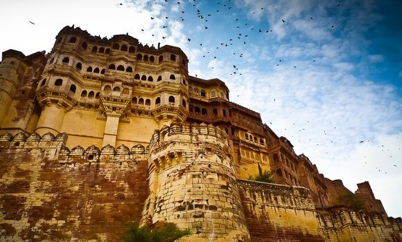 Legacy of Legends! 5 Lesser-known Jodhpur Forts and Monuments