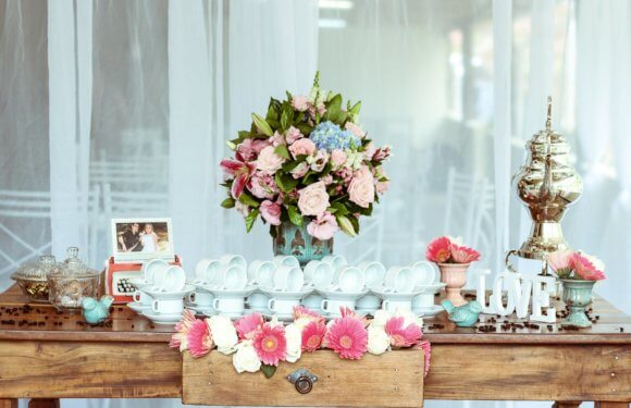 5 Creative Ideas for Wedding Favors That Your Guests Would Surely Love