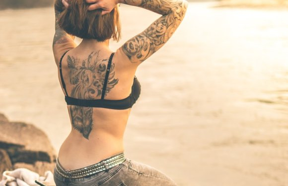 Types of Butterfly Tattoos And How to Protect Them