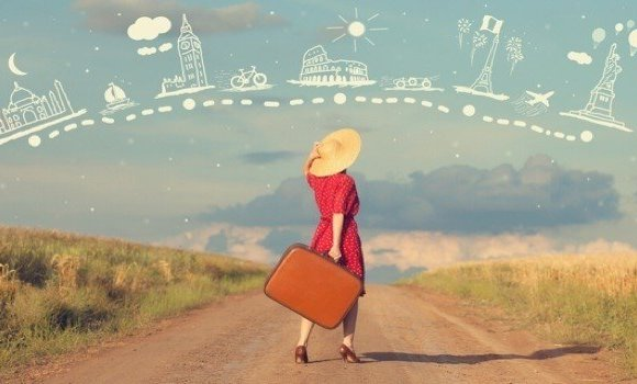 Smarter Travels: Four Ways to Make the Most Out of Your Solo Excursion