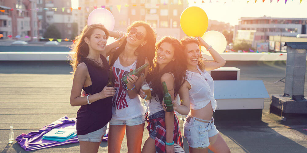 Everything You Need to Know About Planning a Budget Hen Do