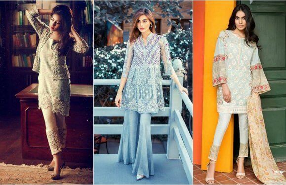 Why Women Love Pakistani Salwar Suits So Much?