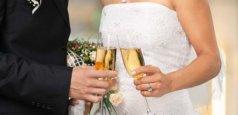 4 Things to Consider When Choosing Wedding Wines