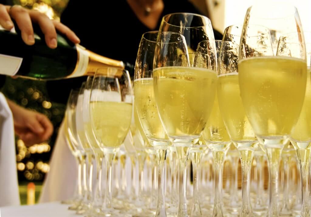 Wedding-wine QUANTITY