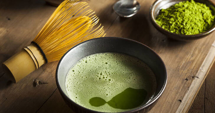 What Are The Benefits Of Matcha Green Tea?