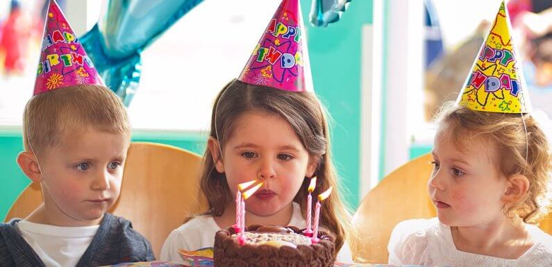 Fun and Unique Birthday Traditions Your Little Tots Will Love