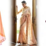 designer saree designs