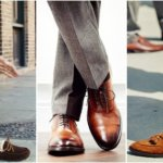 footwear should every Indian man have