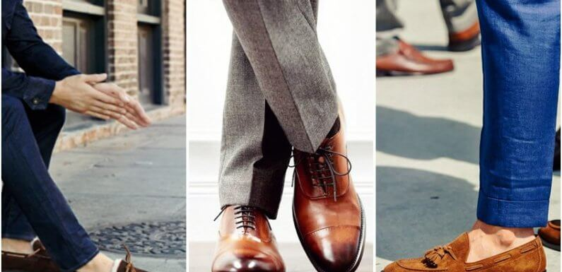 What Footwear Should Every Indian Man Have in their Wardrobe?
