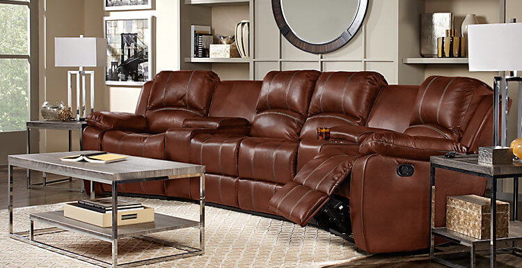 Things to look out for while purchasing leather furniture