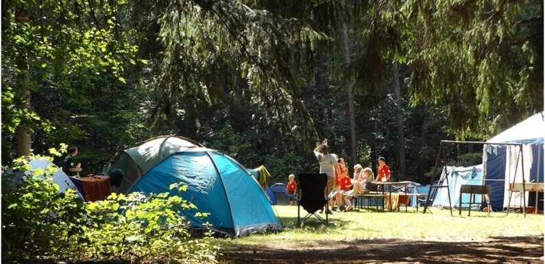 5 Truly Amazing Places for Family Camping In NY