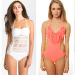 Fashion Swimsuits