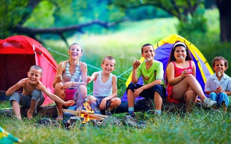 The Need and Advantages of Summer Camps for Children's