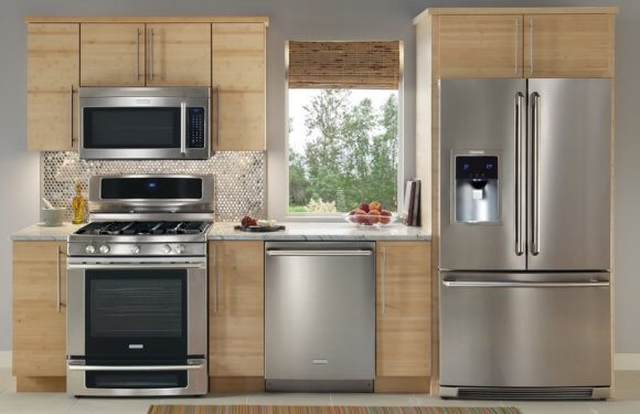 The Art of Choosing Kitchen Appliances