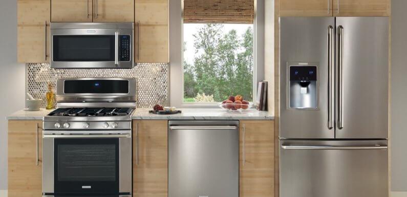 The Art of Choosing Kitchen Appliances
