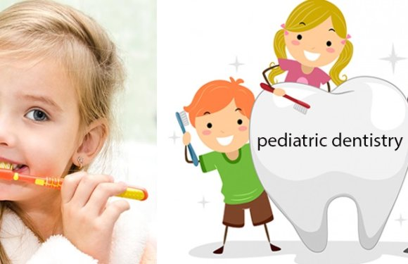 What is Pediatric Dentistry?