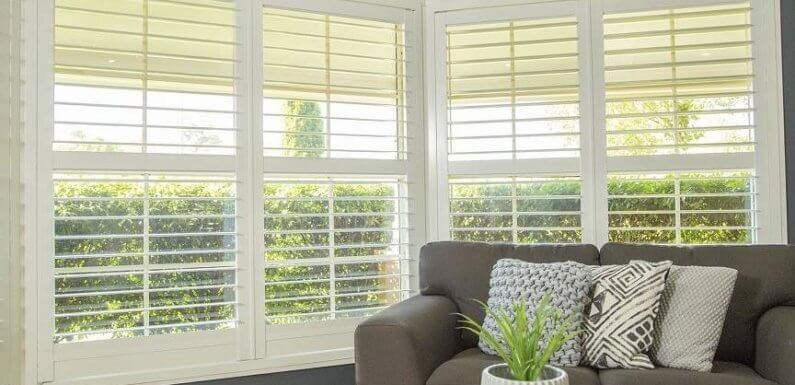 Why should you get plantation shutters?