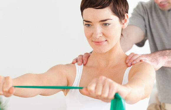 3 Exercises to Prevent Shoulder Pain