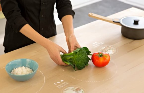 Meet The Kitchens of The Future: A Soup Aficionado's Dream