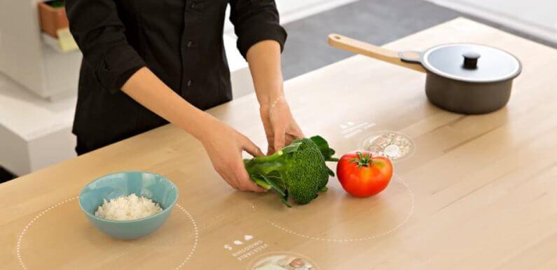 Meet The Kitchens of The Future: A Soup Aficionado's Dream
