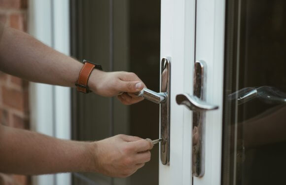 Home Security: Simple Ways to Keep Your House Safe from Break-Ins