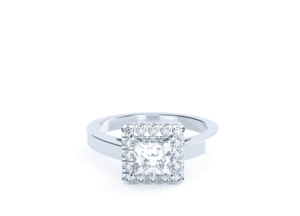 engagement rings online in all shapes and cut grades