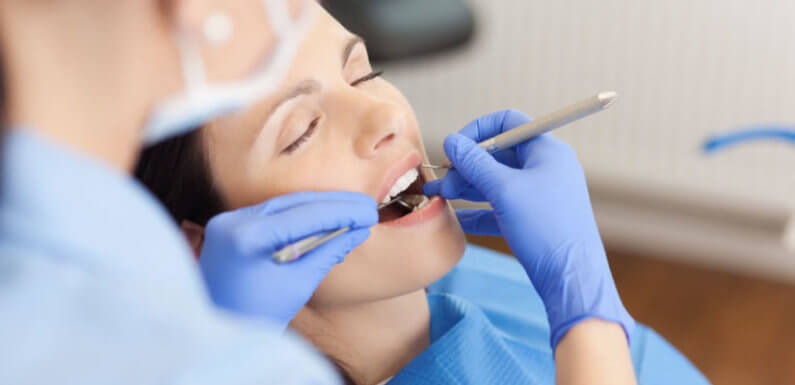 Sedation dentistry: Alleviates the Fear and Discomfort of Dental Treatment