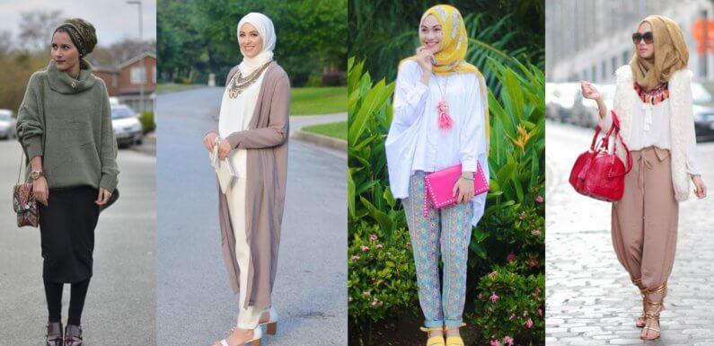Muslim Wear with Great Sense of Style