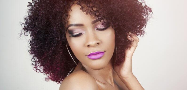 5 Ways To Mix Metallic Makeup Into Your Everyday Look