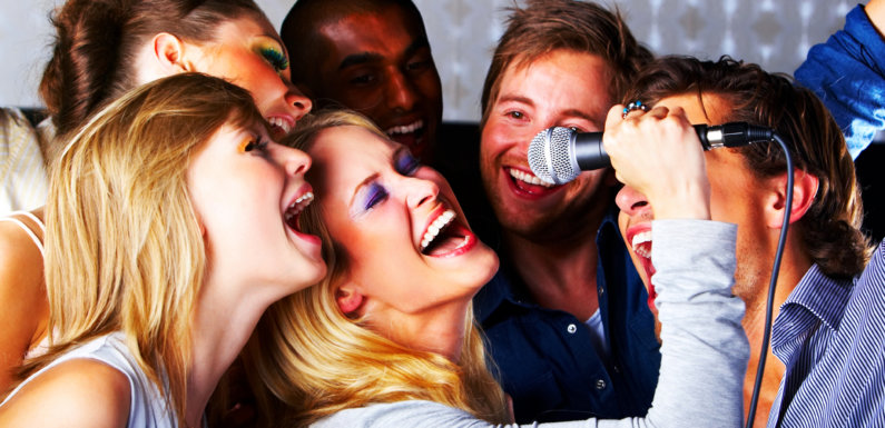 5 Fun party ideas for grown-ups