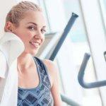 Post Gym Skin Care